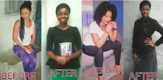"""""""I Worked For The Devil For 25 Years"""" — Born Again Lady Shares Her Story, Before & After Photos"""