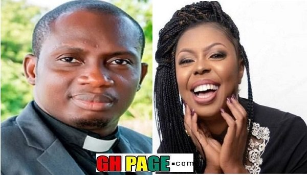 Afia Schwarzenegger Is Struggling To Get Father For Her Kids – Counselor Lutterodt