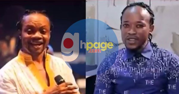 Daddy Lumba Jnr. changes name after lawsuit(Photo)