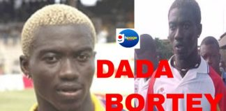 Bernard Don Bortey needs at least GHC 200 to save mother from dying