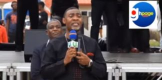 Shatta Wale could become an Evangelist - Rev. Lawrence Tetteh predicts