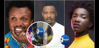 Prophet Nigel Told Me I Was to Die With Ebony-Kaakyire Kwame Appiah Testifies (Video)