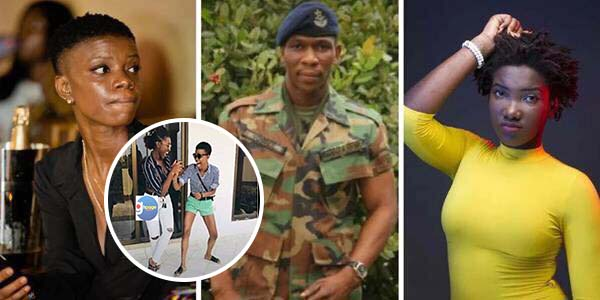 Organizers of Ebony's One Week Memorial Service Criticised For 'Ignoring' Franky and Atsu