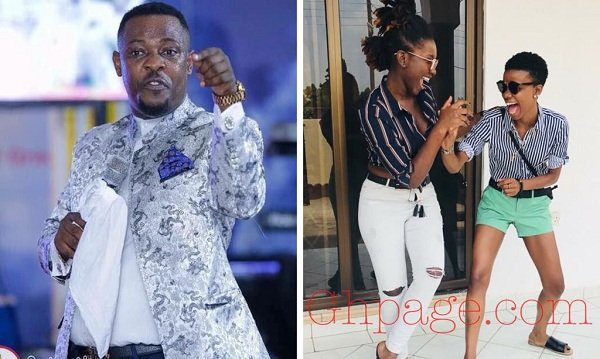 Video:Ebony's aunt is behind her death & She was a chronic Lezbian-Prophet Nigel Gaisie reveals