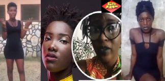 Ebony's 'Wannabes' Angered Ghanaians On Social Media As They Promise To Replace The Musician