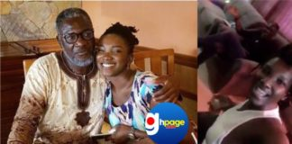 Video: Ebony and Daddy spending time together before her death