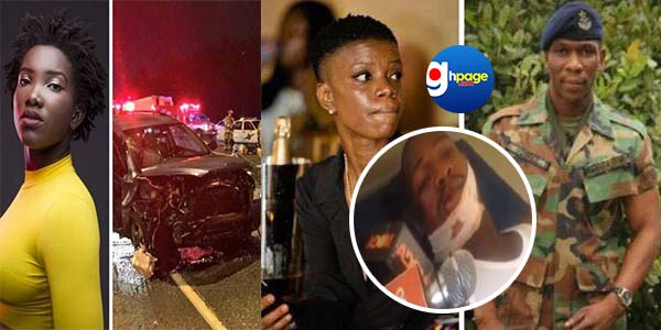 Police to charge Ebony's driver with 'careless and inconsiderate driving' (Photo)