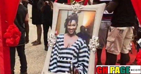 Ebony's Funeral To Be Held At The Independence Square – Family Confirms