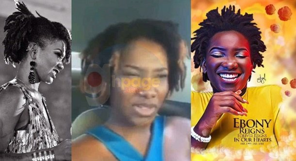 Ebony says Fake Love in the Music Industry - Ebony Reigns one-year anniversary to take place on 29th March