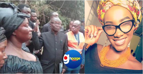 Ebony set to return soon - Mother reveals(Audio)