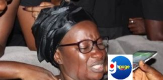 Am completely shattered by the sudden demise of my daughter - Ebony's Mum cries