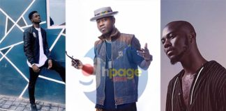 Flowking Stone sends a word of caution to Kuami Eugene And King Promise
