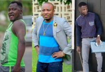 Funny Face, DKB, And Teacher Kwadwo ranked 2017 Most Influential Comedians on Social Media -Full List