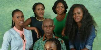 Daughters Of Late Coach Herbert Addo Arrested