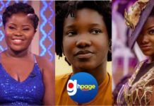 I Handed Over The Dancehall Crown To Ebony Reigns In 2017 - Kaakie Reveals