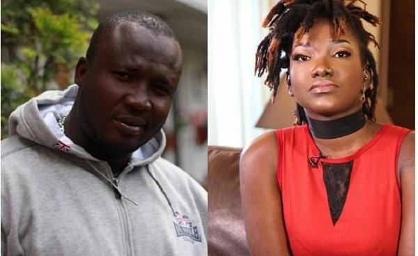 I Saw Ebony's Impending Accident And I Warned Her- Kaywa