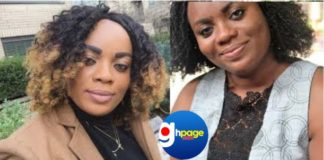 VIDEO: Angry Wife slams Actress for following her husband after the actress posted a video of her 'Husband' on Instagram