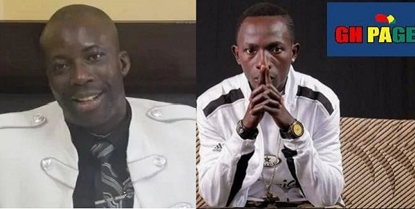 Patapaa's Father Jabs Kumchacha - Says He's A Fetish Priest, Not A Pastor