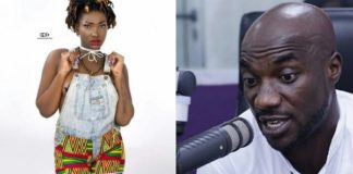 Kwabena Kwabena Makes Shocking Revelation About The Music Industry Over Ebony's death