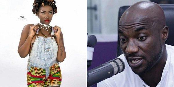 Kwabena Kwabena Makes Shocking Revelation About The Music Industry Over Ebony's death