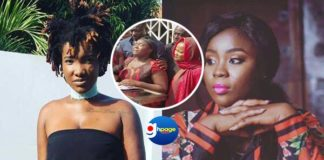 Maame Serwaa Mourns The 'Shocking' Death Of Ebony Reigns