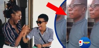 Disgusting Video + Photo: See the man behind the leak of Ebony and Franky's mortuary video
