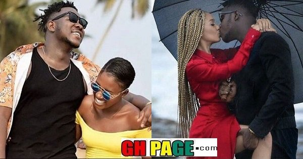 Medikal Finally Reacts To Cheating Allegations; Says He Doesn't Even Know How To Cheat