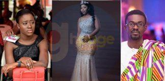 Dark Skin Ladies Not My Taste - Nana Appiah Mensah Reacts To Social Media Comment That He Bangs Fella Makafui