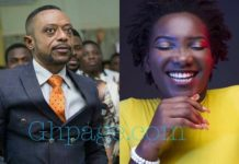 Ebony Rode In Owusu Bempah's Car For 'Spiritual Protection' – Management Reveals