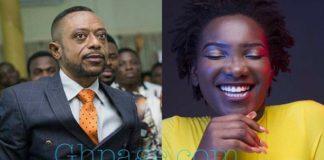 Ebony Rode In Owusu Bempah's Car For 'Spiritual Protection' – Management Reveals