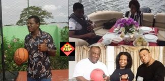 4 Popular Pastors In Ghana And Their Luxurious Life Outside church