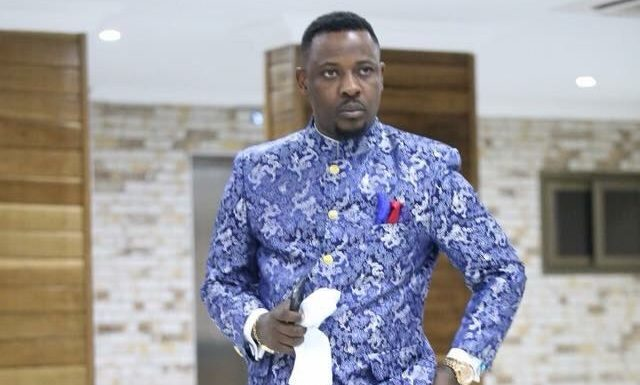 Another popular musician will die before April ends - Prophet Nigel Gaisie