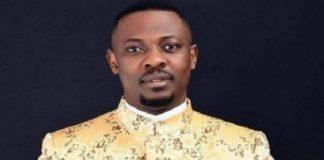 Video: Ghana Will 'Lose' A First Lady In 2018 - Prophet Nigel Gaisie