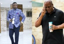 "Video: ""Mahama will win 2020 elections"" -The pastor who predicted Ebony's death, Prophet Nigel says"