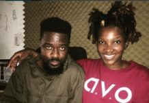 Ghanaians Misunderstood Ebony's Brand - Sarkodie Speaks About Ebony Reigns