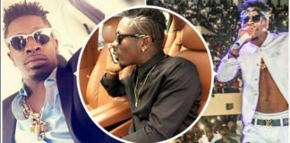 'I will burn down churches if I don't die by December ~ Shatta Wale warns Ghanaian Pastors