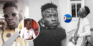 Video: Shatta Wale out of frustration will commit suicide – Prophet predicts