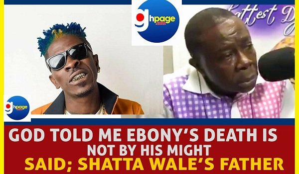 Video: Shatta Wale's Father -