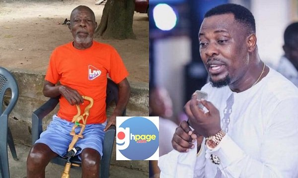 Video: This is how Prophet Nigel prophesied Super OD's death -The same Prophet who Predicted Ebony's death