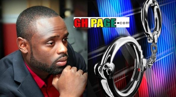 Popular Ghanaian US-Based Promoter Terry Frempong Arrested For $250,000 Credit Card Fraud