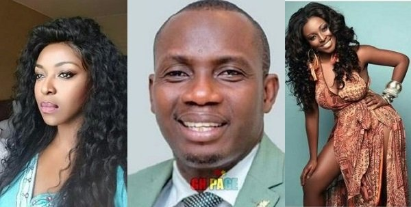 Ghanaian Men Are Too Lazy To Marry Yvonne Okoro — Counselor Lutterodt