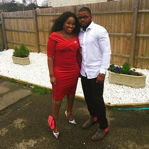 Checkout Photos of These Celebrities on Valentine's Day