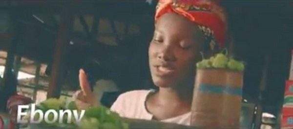 Video: Ebony's new Gospel Song yet to be released before Her death
