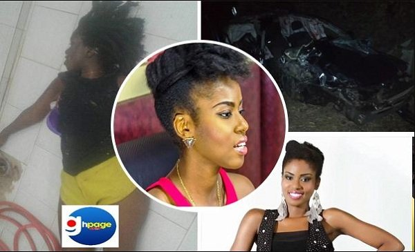 I Think I Am Still Dreaming – MzVee Weeps On Radio Over Ebony Reigns' Lost