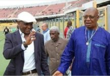 "Former Boss Of Accra Hearts Of Oak ""Alhaji Hearts"" Has Died"