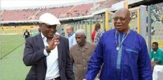 """Former Boss Of Accra Hearts Of Oak """"Alhaji Hearts"""" Has Died"""