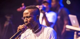 Patapaa Amisty cheated by VGMA Board - Bulldog rants
