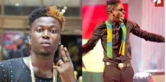 My Next Song Will 'Kill' Shatta Wale's 'Freedom'- Wisa 'Brags'