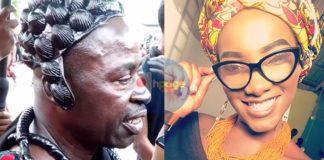 Video: Ebony deserves to be honoured - Amakye Dede speaks on Ebony's death