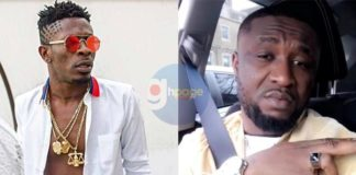 Shatta Wale And Archipalago In Hot Beef, Throw Jabs At Each Other